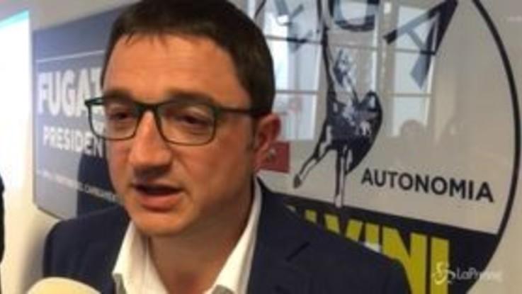 """Trentino, Fugatti: """"Risultato importante della Lega, ma fondamentale l'apporto di tutta la coalizione"""""""