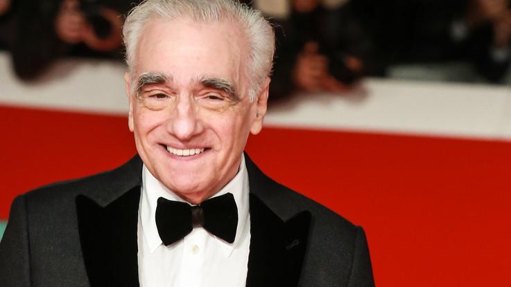 """Scorsese omaggia il cinema italiano: """"I miei film ispirati al neorealismo"""""""
