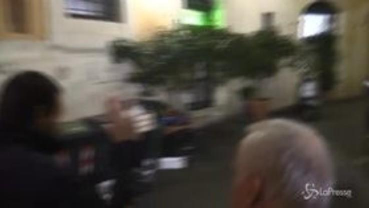 """Manovra, Salvini dopo la cena con Conte e Di Maio: """"Bocciatura Ue certa, ma avanti convinti"""""""