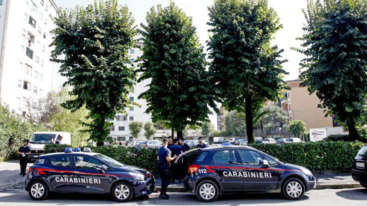 Ostia, smantellato clan criminale rivale degli Spada: 42 arresti