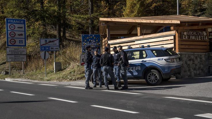 francia respingimenti minori migranti salvini