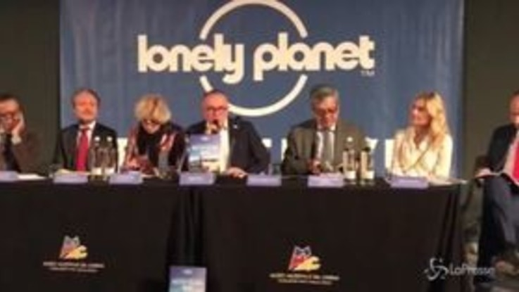 Lonely Planet celebra il Piemonte: Regione numero 1 tra le mete turistiche 2019
