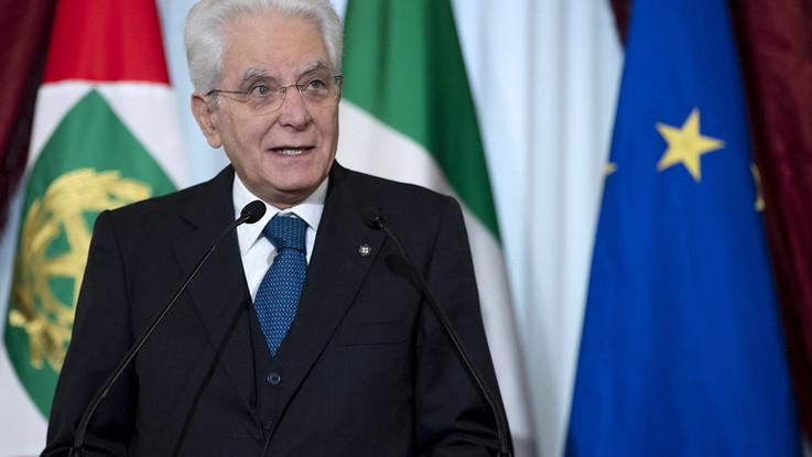 """Il Colle richiama governo e Ue: """"Ok equilibrio dei bilanci, ma non astratto rigore"""""""