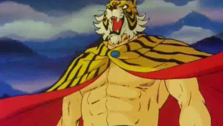 Morto Keiichiro Kimura, il disegnatore giapponese padre dell'Uomo Tigre
