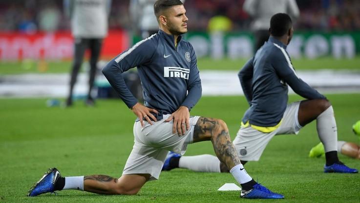 Champions League, Barcellona-Inter: 2-0   Fotoracconto