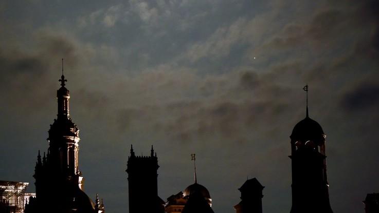 Cielo sereno, giù le temperature: il meteo del 25 e del 26 ottobre