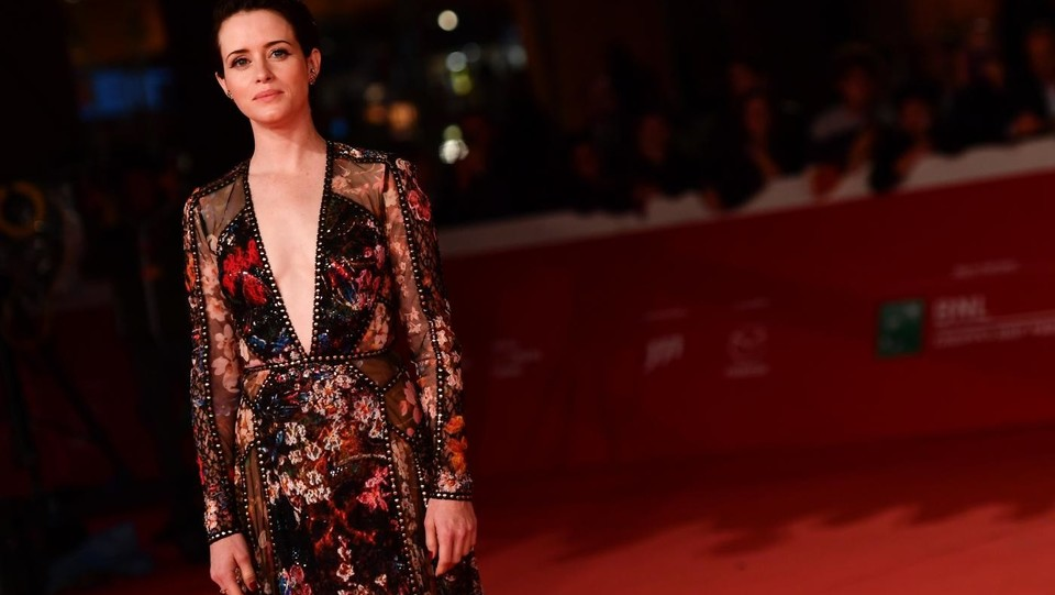 Claire Foy ©