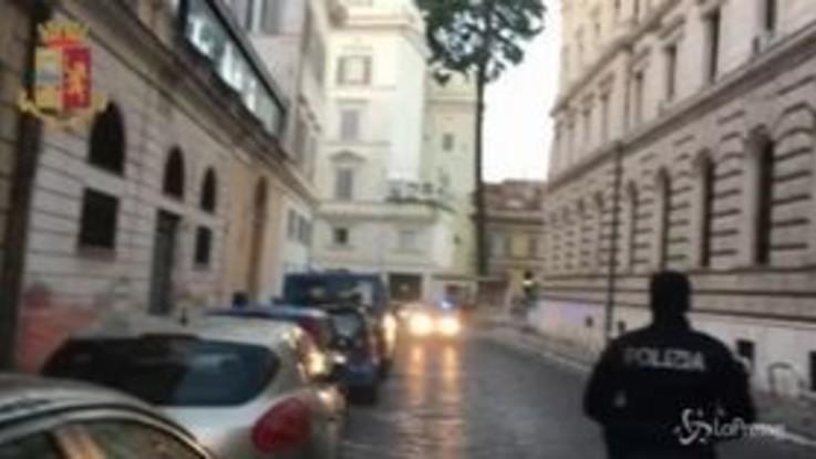 Roma, preso un terzo uomo per l'omicidio di Desirée
