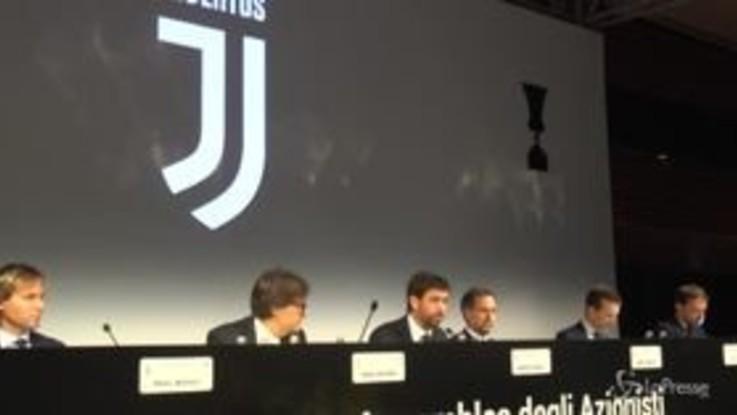 """Juventus, Agnelli: """"Nel 2010 il sabato gli uffici erano chiusi, oggi alle 7 siamo già in tanti"""""""