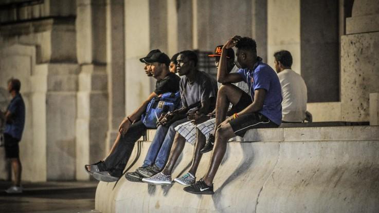 In Italia non c'è nessuna emergenza immigrazione