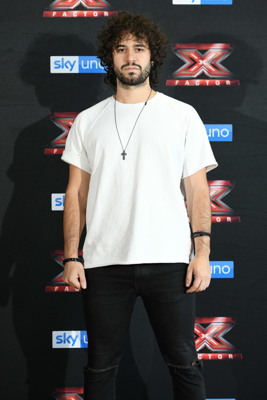 X Factor al via con Lodo fra i giudici. Il primo eliminato è Matteo