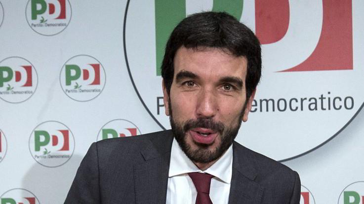Pd verso Forum. Martina valuta candidatura e Renzi resta nel partito