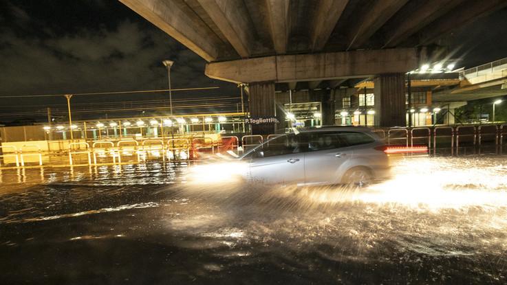 Torna il maltempo, rischio nubifragi: il meteo del 26 e 27 ottobre