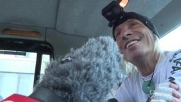 Arrestato lo Spider-man francese che ha scalato l'Heron Tower di Londra