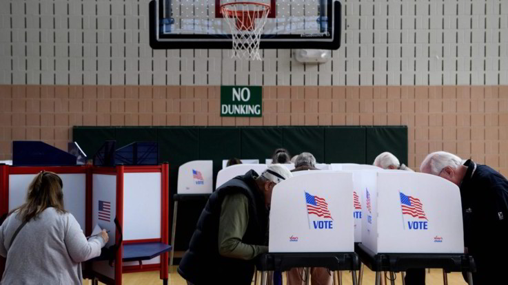 midterm early voting