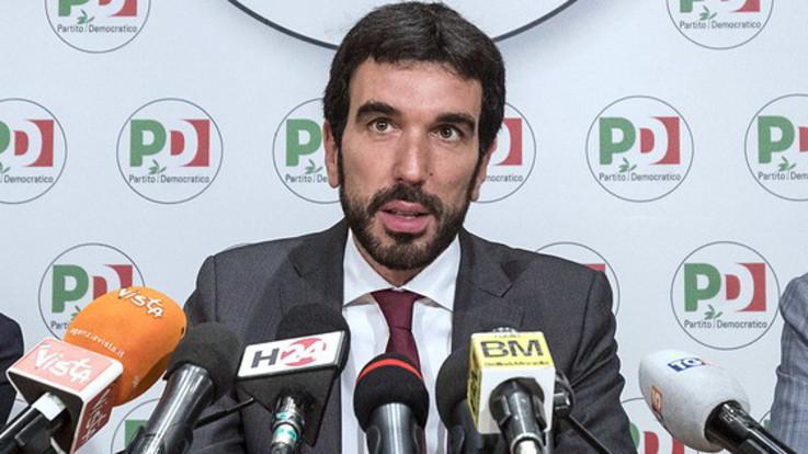 Pd, Martina a Milano pone le basi per ripartire nel segno di riforme e Europa
