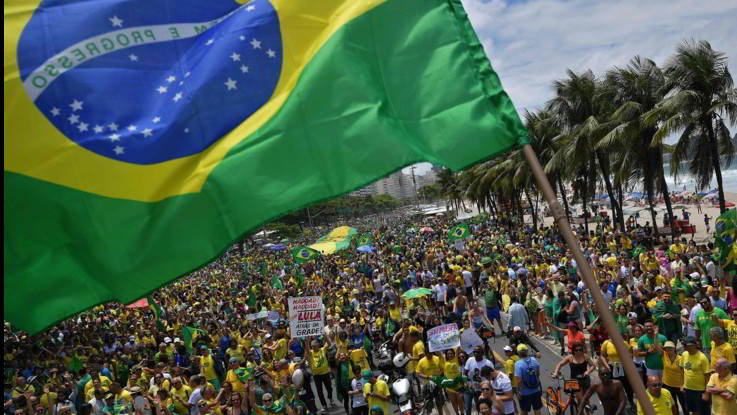 Presidenziali in Brasile: Haddad avanza ma Bolsonaro resta favorito