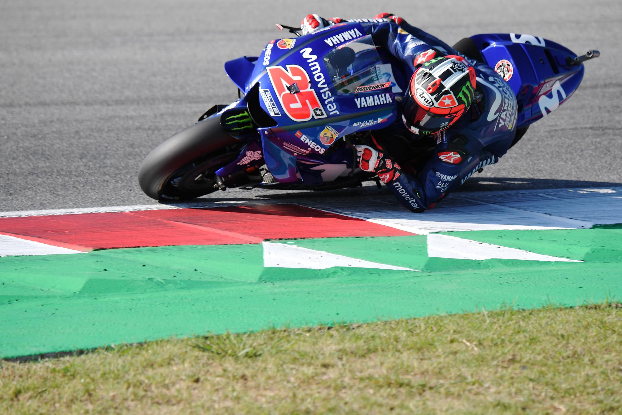 MotoGp, Australia: trionfo Vinales davanti a Iannone e Dovi, out Marquez