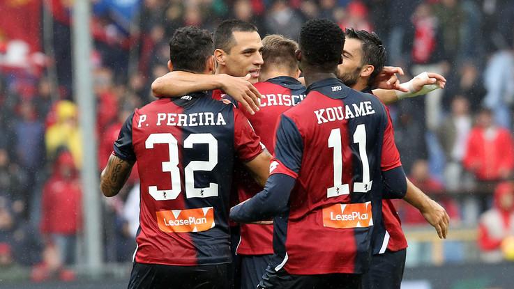 Serie A, Udinese recupera due volte il Genoa: 2-2 a Marassi