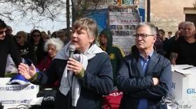 """Tap, sindaco di Melendugno: """"E' uno stupro al nostro territorio"""""""