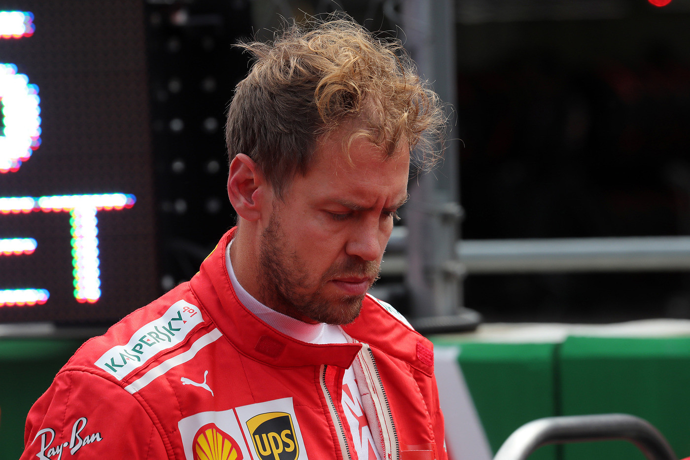 F1, amarezza e rimpianti: Ferrari prolunga ancora il digiuno mondiale