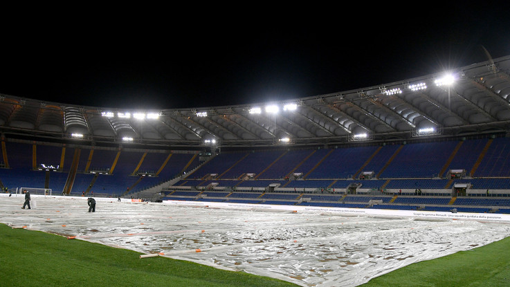 Serie A, Lazio-Inter: 0-3 | Il fotoracconto