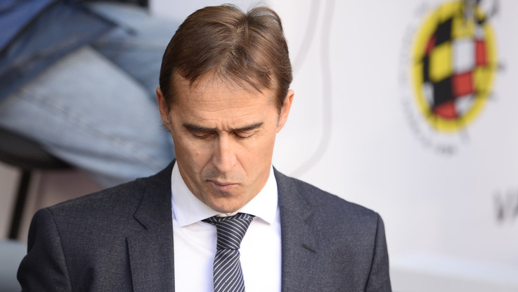 Real Madrid: via Lopetegui, Solari ad interim. Conte si allontana