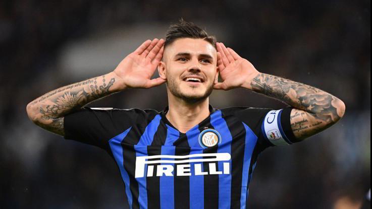 Serie A, Inter non si ferma più: Lazio crolla 3-0 in casa, nerazzurri secondi