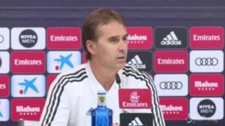 Real Madrid, Lopetegui esonerato: no Conte, si pensa a Roberto Martinez