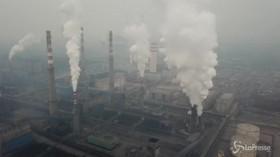 Allarme Oms, l'Italia è uno dei paesi con l'aria più inquinata