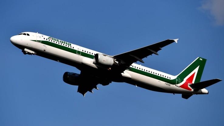 Alitalia, Fs si fa avanti. Si sfila Lufthansa