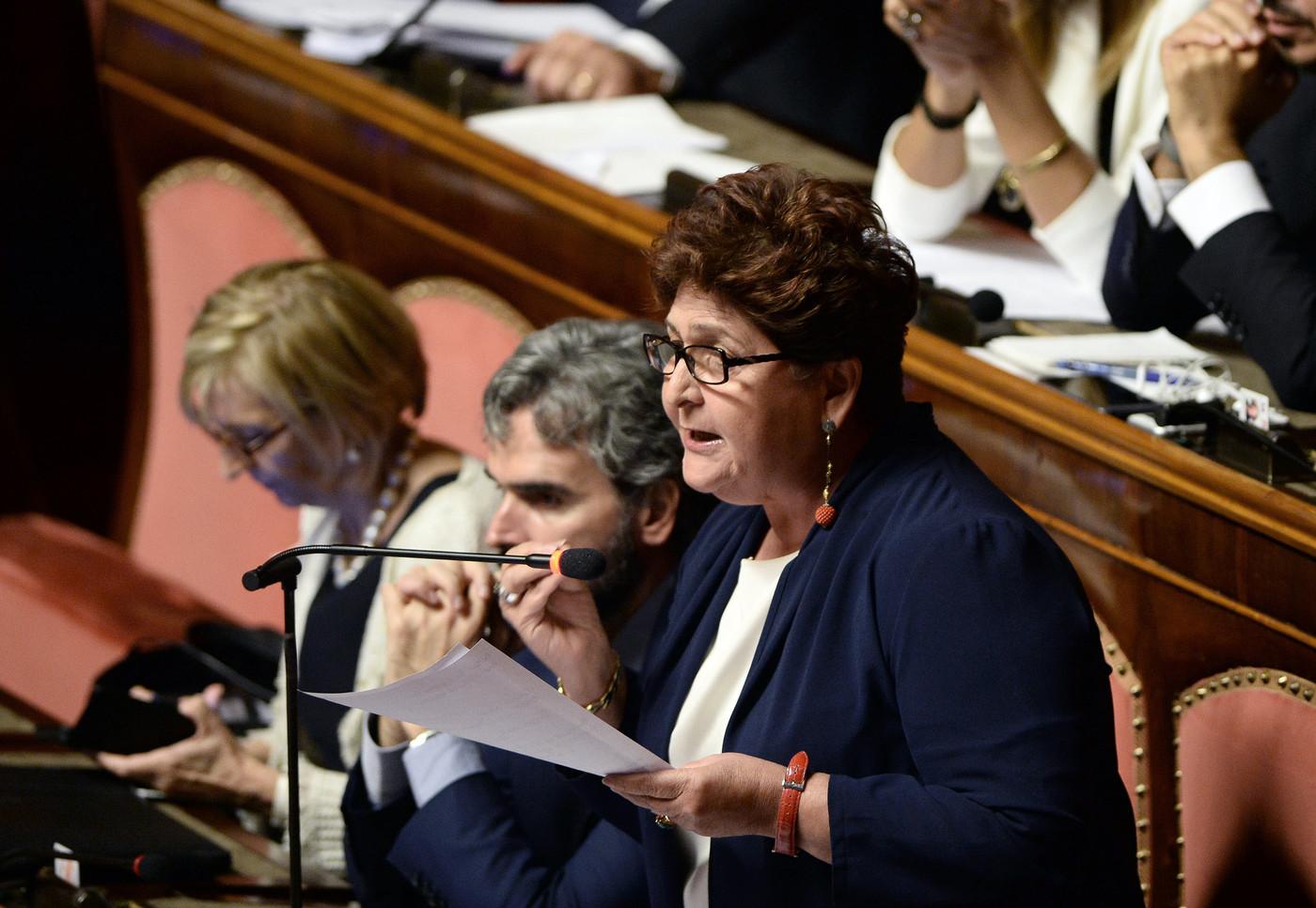 "Pil, Bellanova a Di Maio: ""Indecente scaricabarile"""