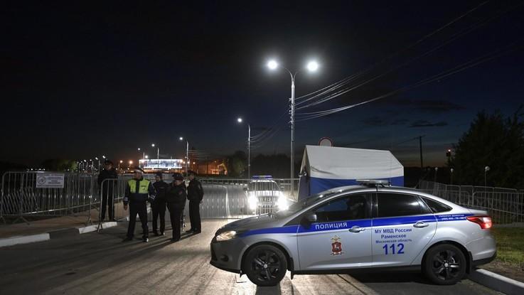 Russia, esplosione in sede regionale dell'ex Kgb
