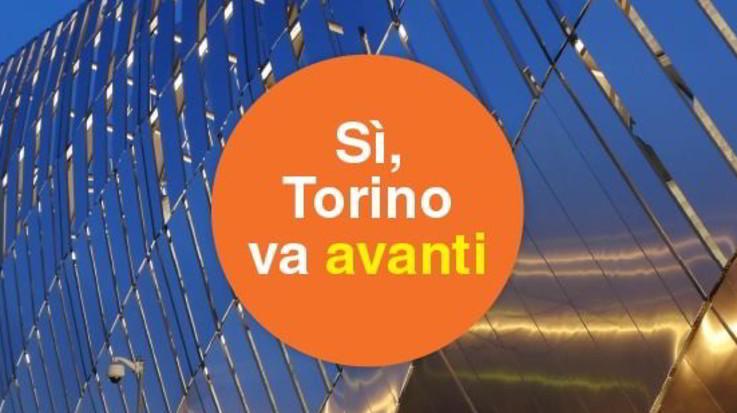 'Sì, Torino va avanti', la società civile si mobilita: 15mila adesioni su Facebook in 2 giorni