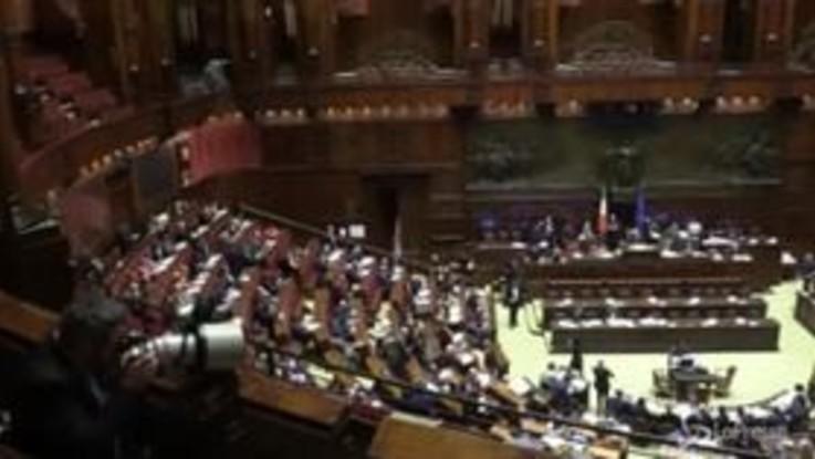 """Alla Camera le opposizioni insorgono: """"Condono di Ischia è una porcata"""""""