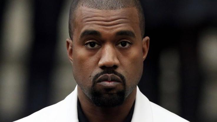 """Kanye West prende le distanze dal 'trumpismo': """"Io, usato dalla politica"""""""