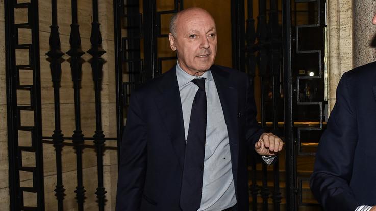 Juve, ufficiale l'addio di Marotta: liquidazione da quasi 362.000 euro