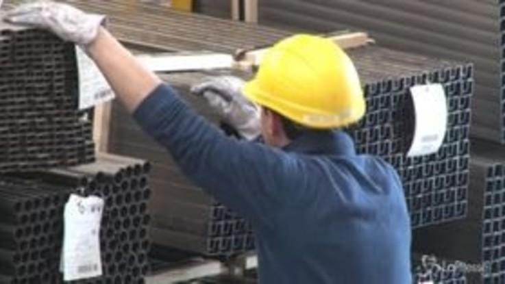 Istat: a settembre si sono registrati 34mila occupati in meno rispetto ad agosto