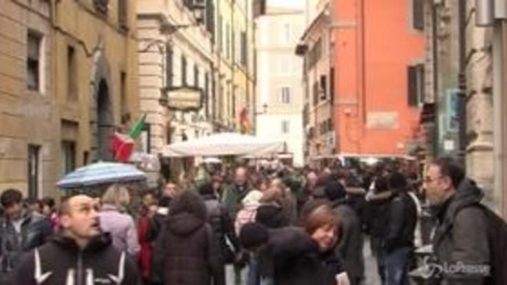 """Lo Spread preoccupa Bankitalia, Mattarella: """"Il risparmio va tutelato"""""""