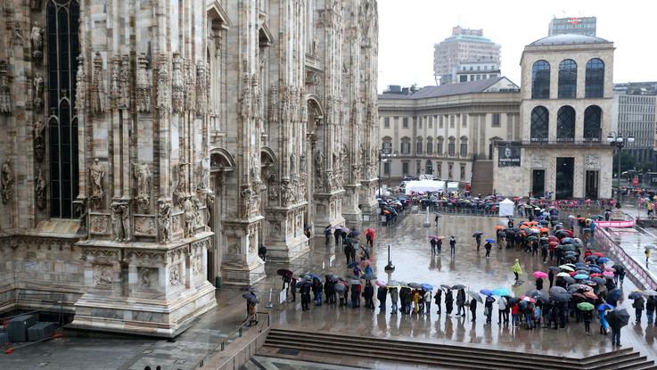 Turismo, boom per il Ponte di Ognissanti: 5,7 milioni di italiani in vacanza