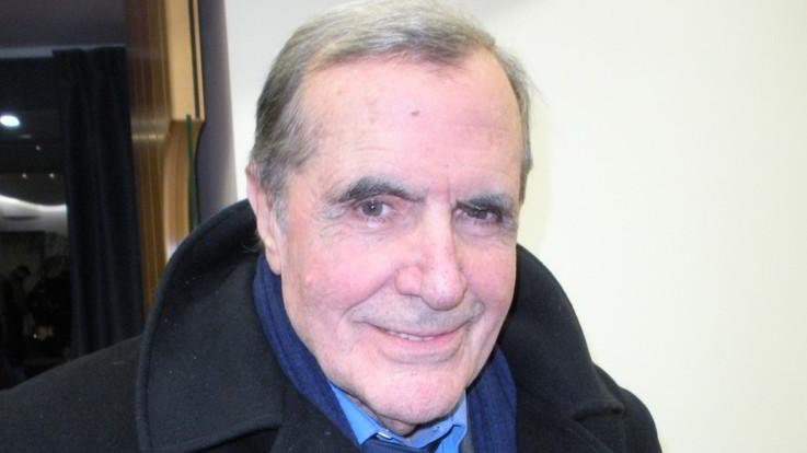 Morto a 89 anni l'attore Carlo Giuffrè