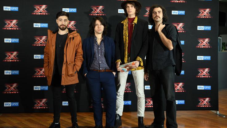 X Factor, è l'anno delle donne superstar: fuori i Red Bricks Foundation
