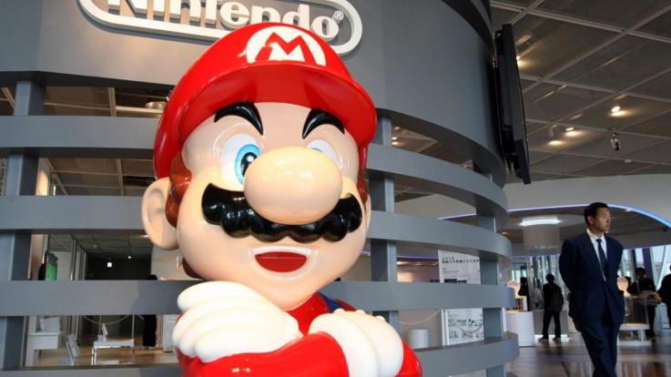 È morto il vero 'Super Mario', l'italo-americano Mario Segale