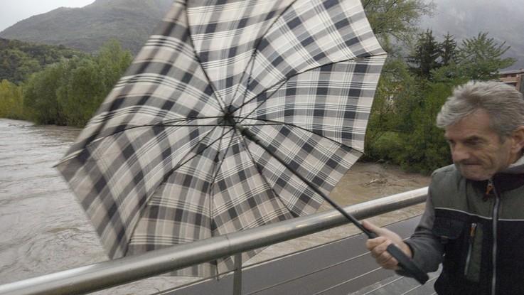 Il maltempo non molla l'Italia: il meteo del 3 e 4 novembre