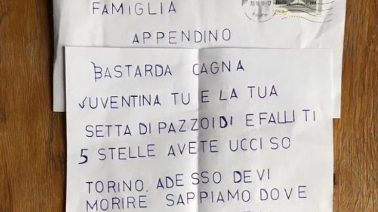 """Minacce di morte ad Appendino. La sindaca di Torino: """"Avanti serena"""""""