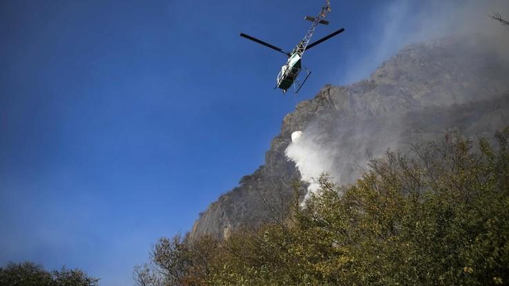 Venezia, precipita aereo a Caorle: due morti