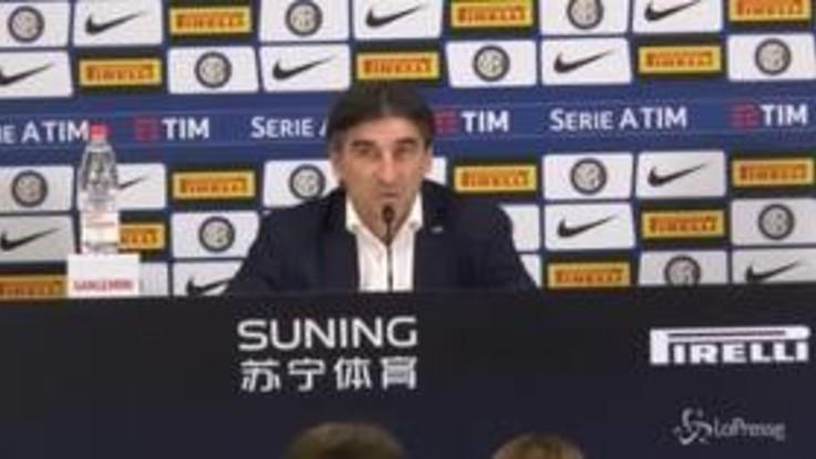 """Genoa, Juric: """"Ci è mancata energia fisica e mentale"""""""