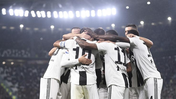 Serie A, la Juve torna a +6 su Napoli e Inter: Cagliari ko 3-1