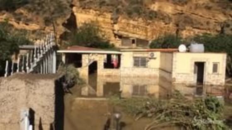 Maltempo, strage nel Palermitano: il disastro alla luce del sole