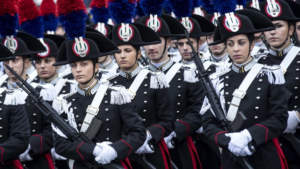 carabinieri ©